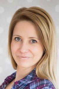 Dr Aneta Ostrowska
