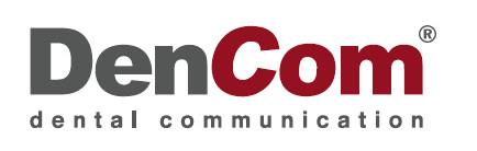 Logo DenCom.pl - Strony internetowe dla gabinetów stomatologicznych