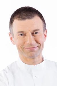 Dr Maciej Kuźmiński - Endodoncja Łódź