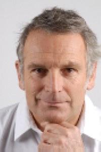Eric van Dooren