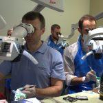 Mikroskopowy kurs pierwotnego leczenia kanałowego