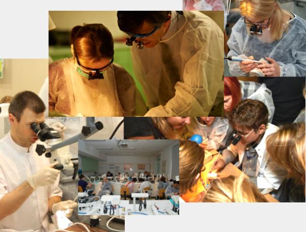 Szkolenia stomatologiczne DenCo